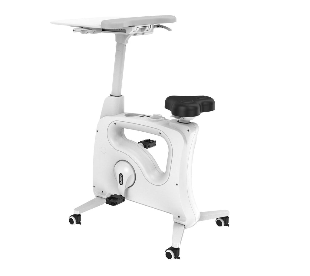 Deskcise Pro V9 Desk Bike by Loctek, Active Goods Canada