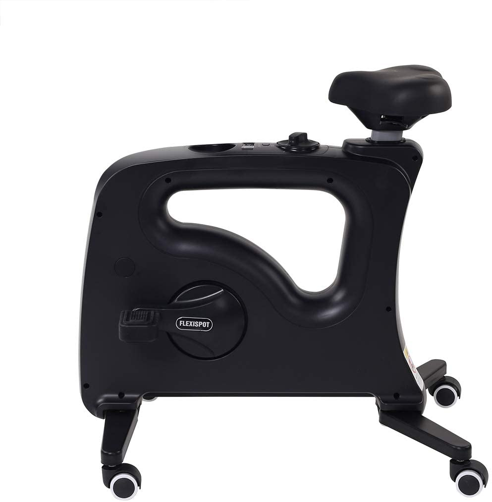 LocTek FlexiSpot Under-Desk Bike