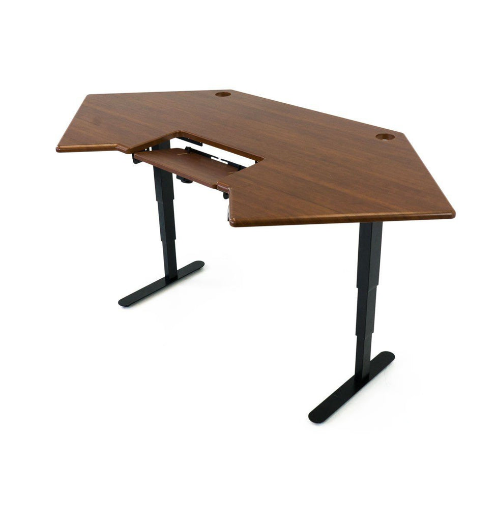 Cascade Corner Standing Desk  from Active Goods Canada