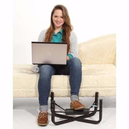 Portable FootFidget Footrest from Active Goods Canada