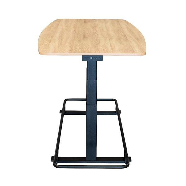 Luxor height-adjustable sit-stand conference table from Active Goods Canada