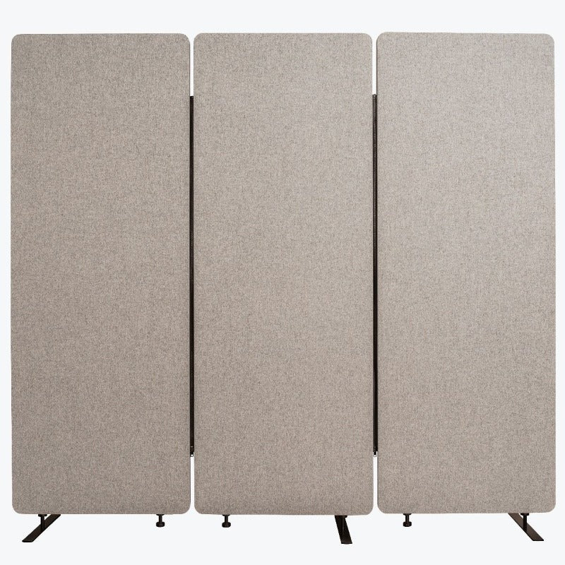 Acoustic Room Divider absorb noise Fitneff Canada