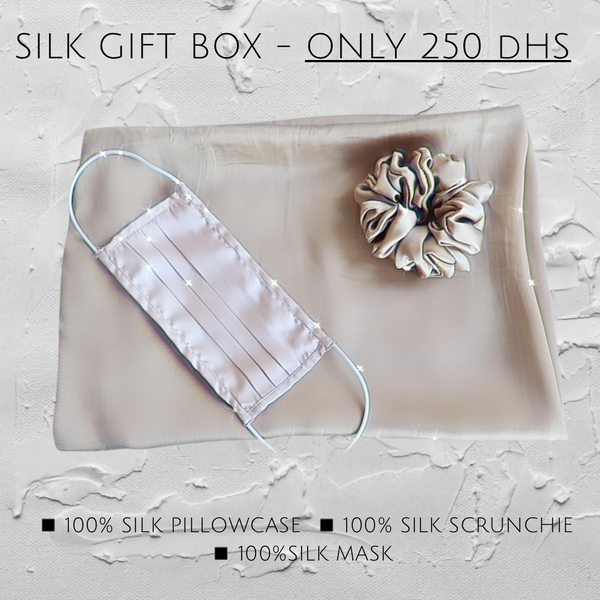 Silk Gift Box - NotInTheMalls