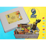 BEAT the Minutes Ready-to-play Family Party Game Box - NotInTheMalls