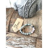 African Turquoise Bracelet - NotInTheMalls