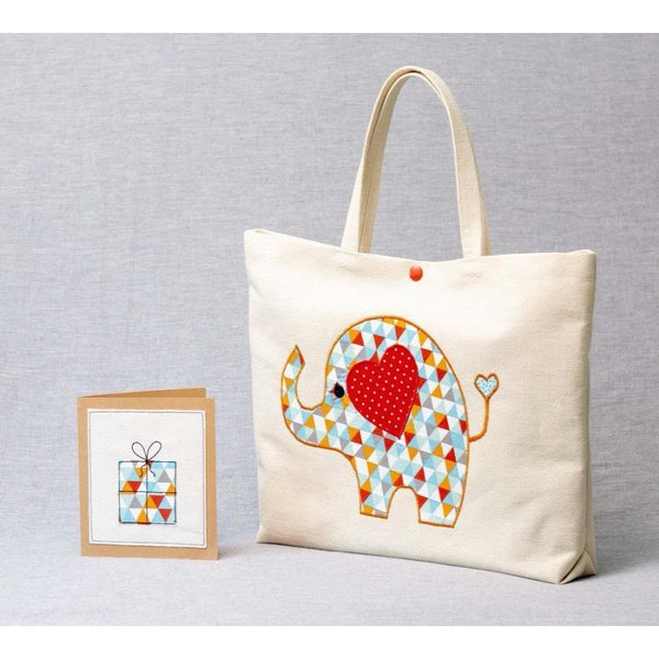 Children's Canvas Tote Bag - NotInTheMalls