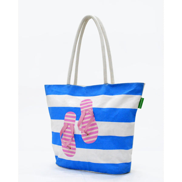 Flip Flop Beach Bag - NotInTheMalls