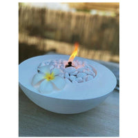 Table Top Fire Pit - NotInTheMalls