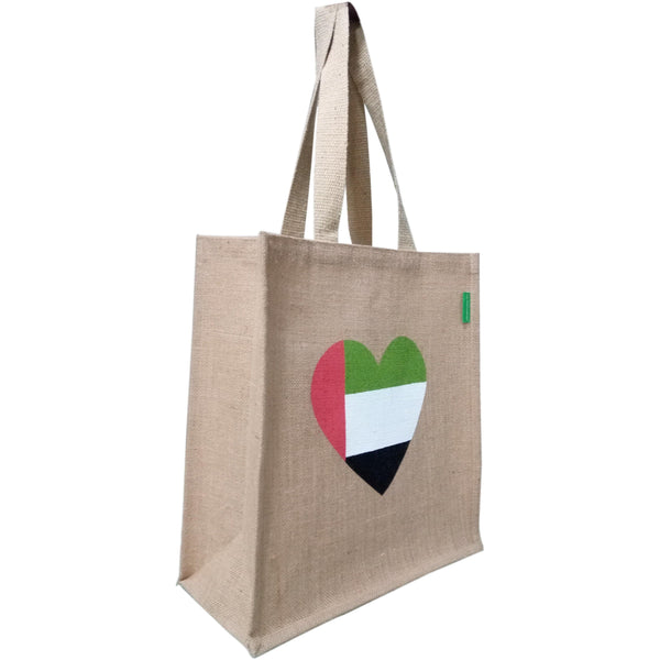 UAE Flag Bag - NotInTheMalls