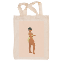Personalised Tote Bag - NotInTheMalls