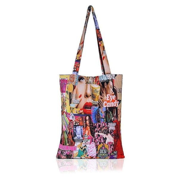 Eye Candy Ladies Tote Bag - NotInTheMalls