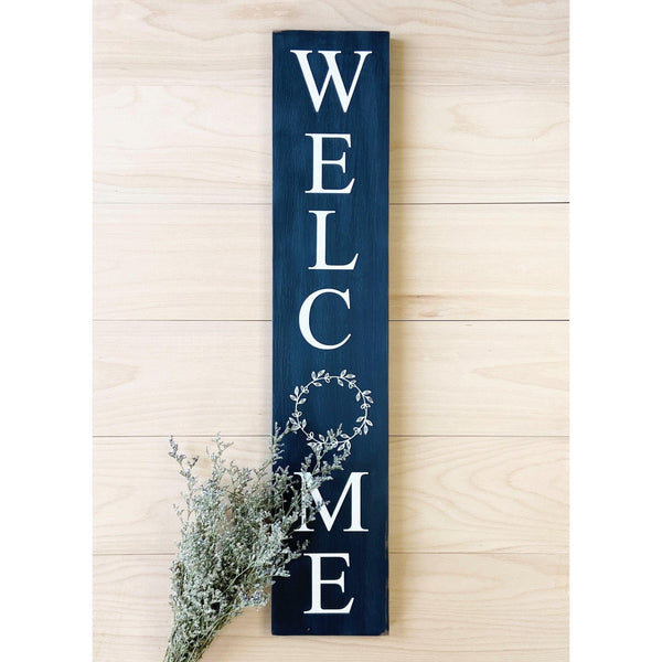 Welcome Sign - NotInTheMalls