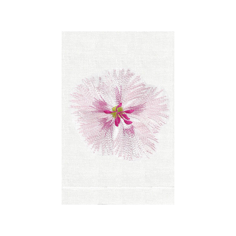 Pink Dianthus Guest - Home Basics Panamá