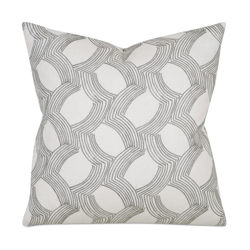 Veer Decorative Pillow - Home Basics Panamá