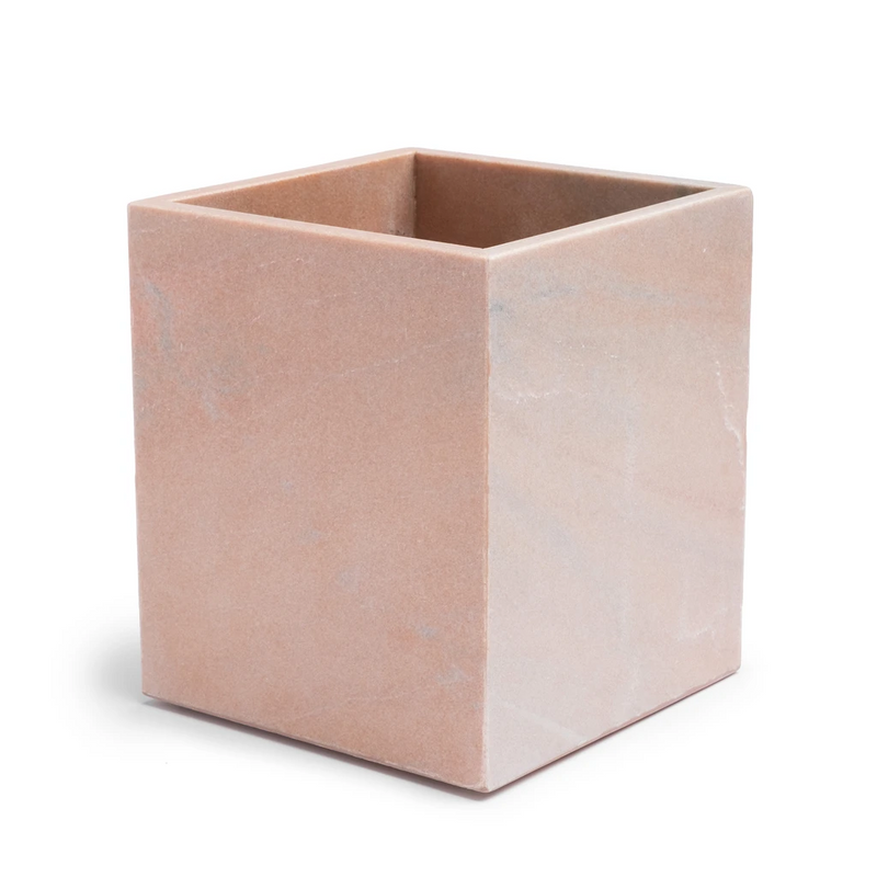 Rossa Rose Waste Basket