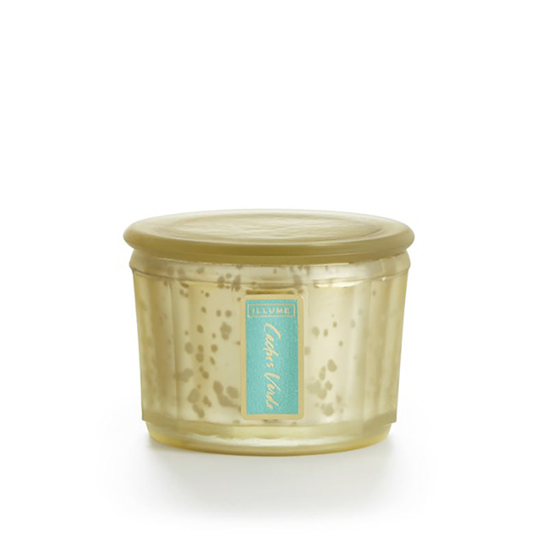 Demi Lustre Jar Candle - Home Basics Panamá