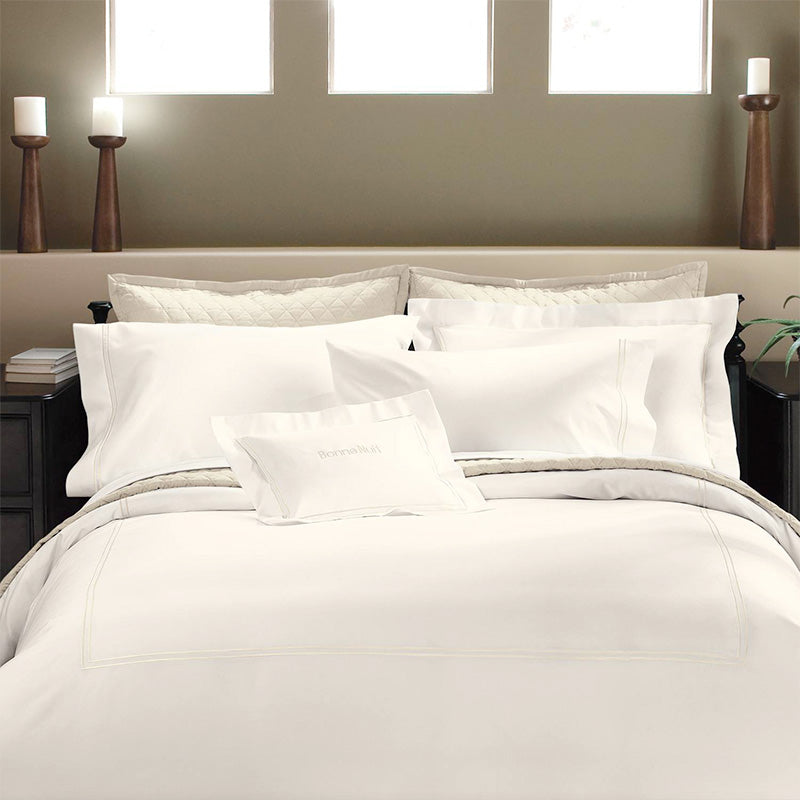 Hotel Sateen Duvet Cover