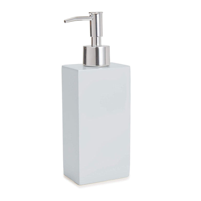 Lacquer Grey Lotion Dispenser