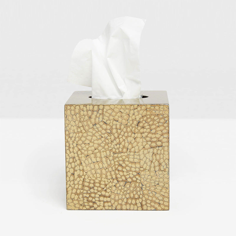 Callas Tissue Box - Home Basics Panamá