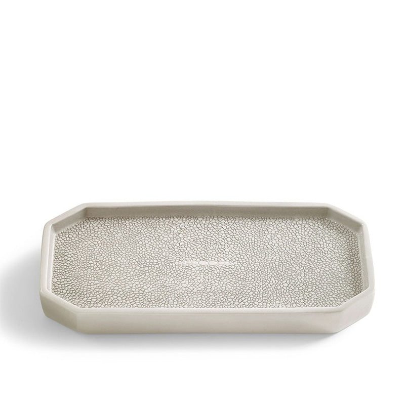 Shagreen Tray