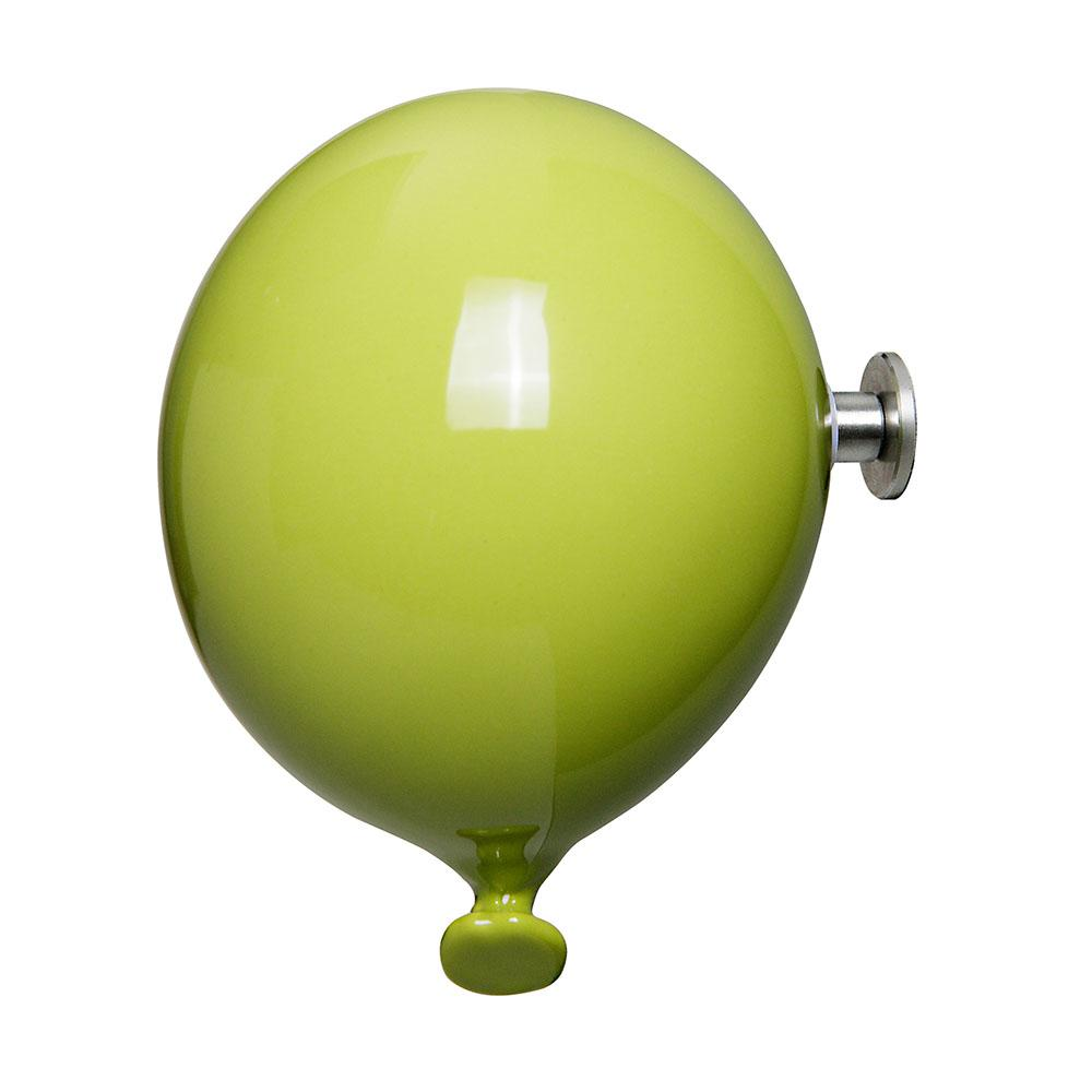 Load image into Gallery viewer, MINI BALLOON VERDE/GREEN HOOK