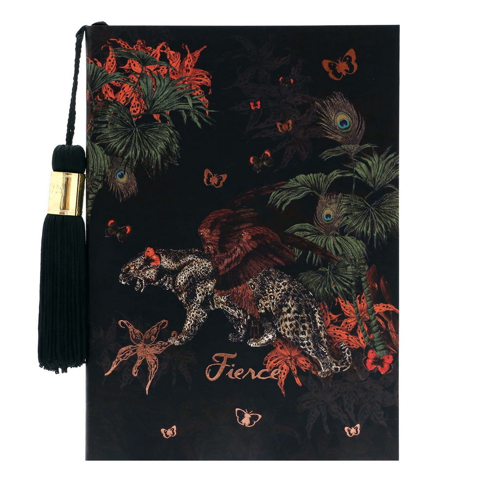 NOTEBOOK - FIERCE - LARGE