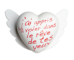 CUORE/HEART - VOLARE FRENCH
