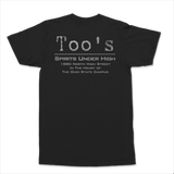 Toos Ohio Outline T-Shirt