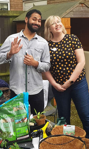 Horticulture For Occupational Therapists