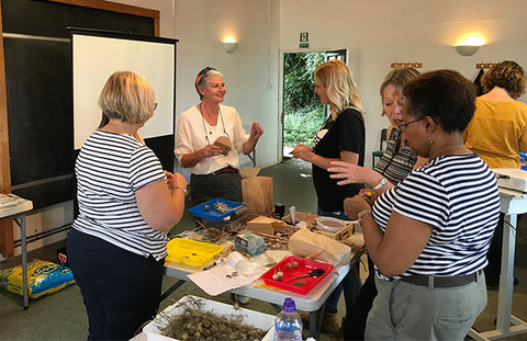 Horticultural Therapy Course