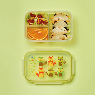 Good Lunch Bento Box | What did the Fox Eat?