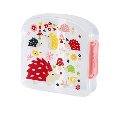 Good Lunch Sandwich Box | Hedgehog