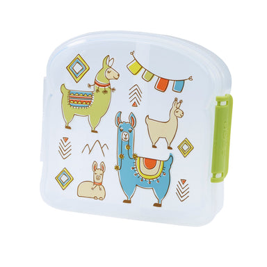 Good Lunch Sandwich Box | Mama Llama