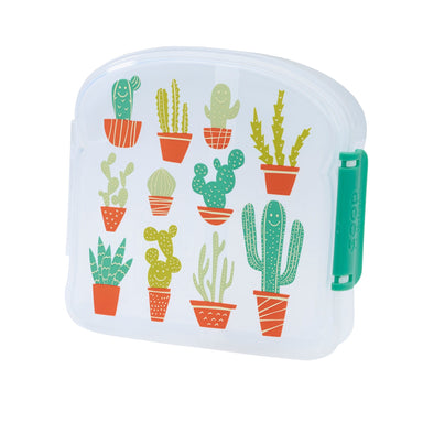 Good Lunch Sandwich Box | Happy Cactus