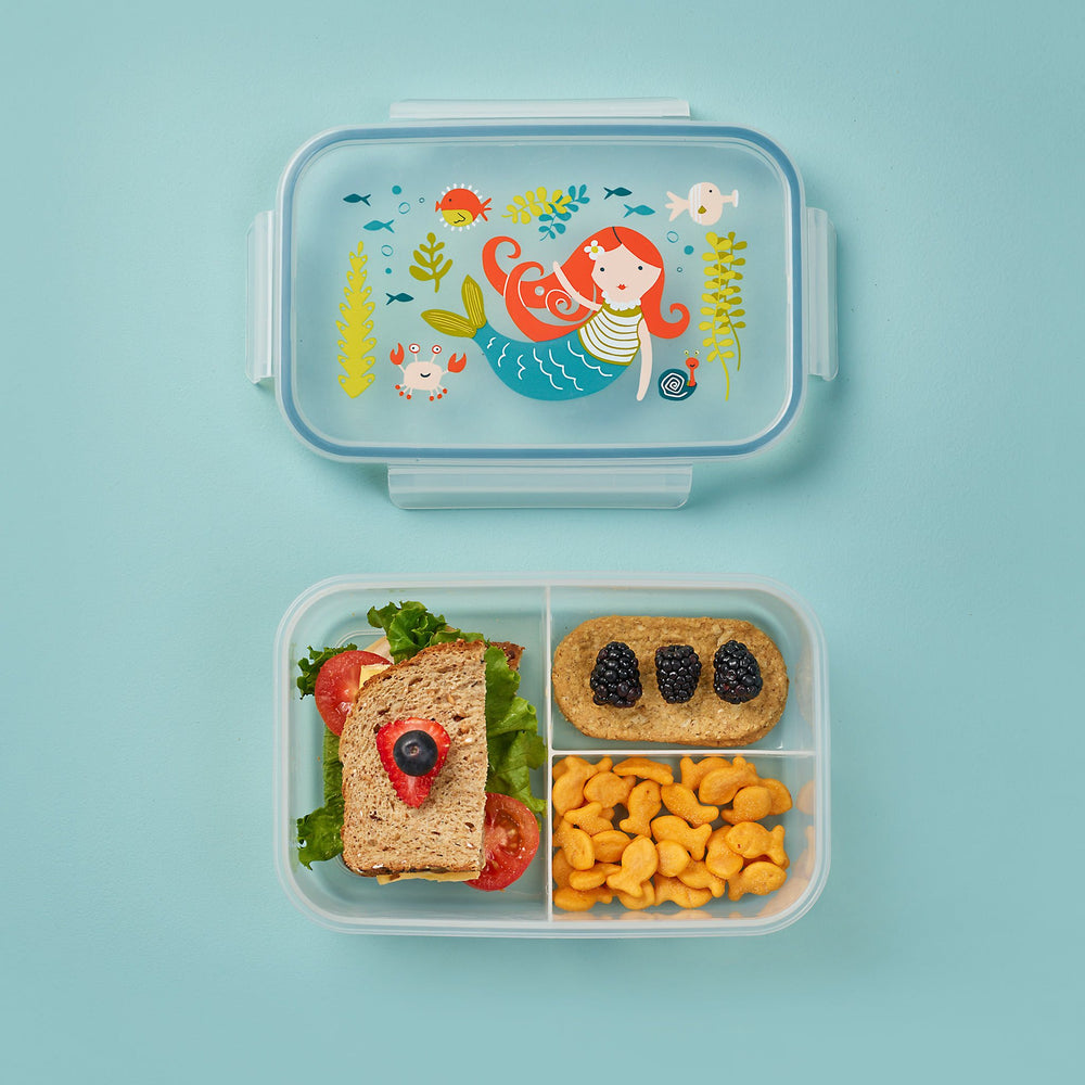 Good Lunch Bento Box | Isla the Mermaid