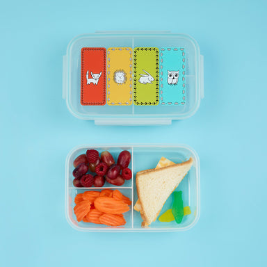 Good Lunch Bento Box | Meadow Friends