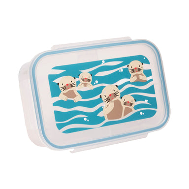 Good Lunch Bento Box | Baby Otter