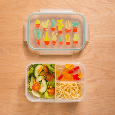 Good Lunch Bento Box | Happy Cactus