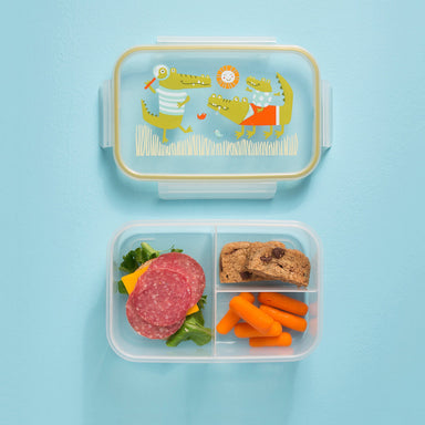 Good Lunch Bento Box | Ollie Gator