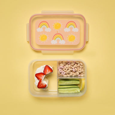Good Lunch Bento Box | Rainbows & Sunshine