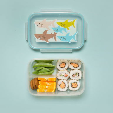 Good Lunch Bento Box | Smiley Shark