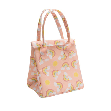 Good Lunch Grab & Go Tote | Rainbows & Sunshine