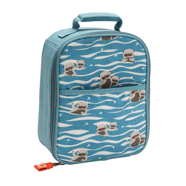 Zippee Lunch Tote | Baby Otter