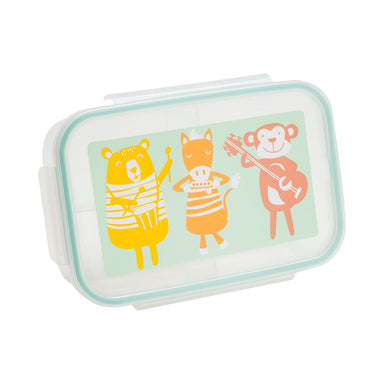 Good Lunch Bento Box | Animal Band