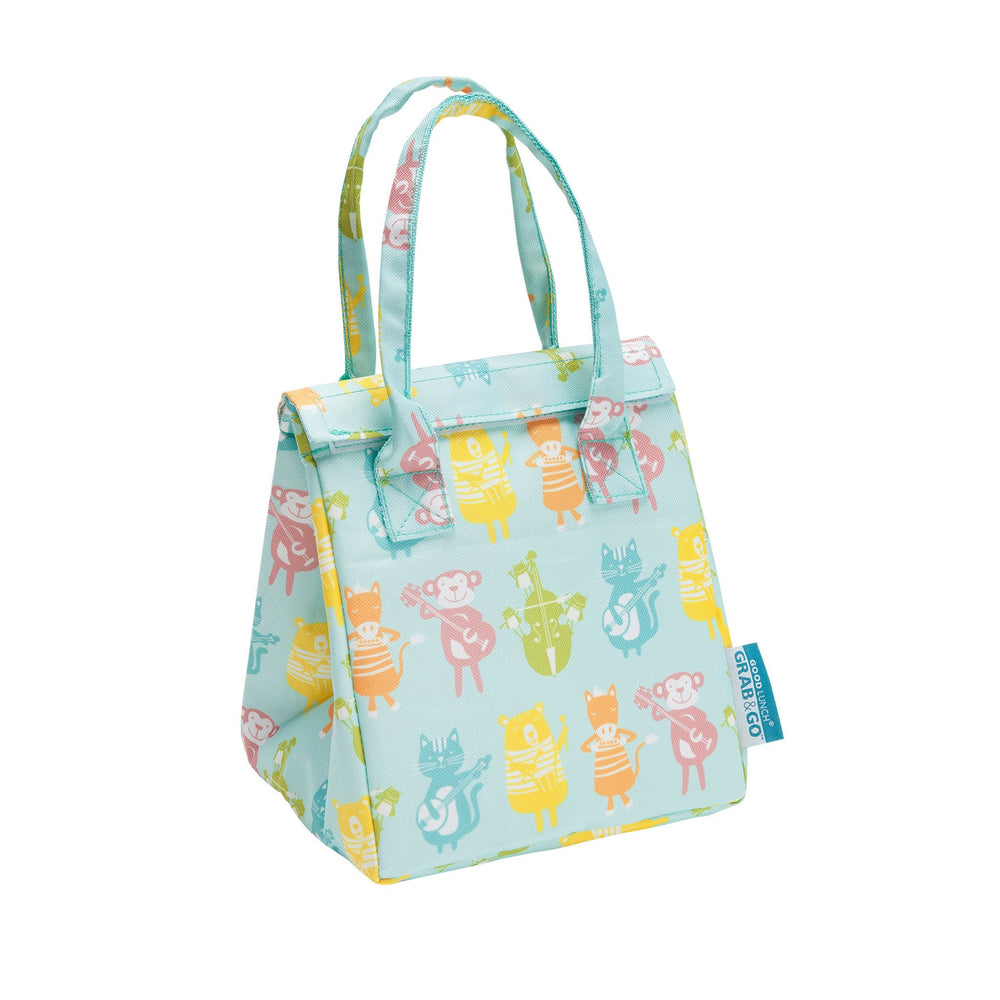 Good Lunch Grab & Go Tote | Animal Band