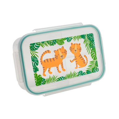 Good Lunch Bento Box | Tiger