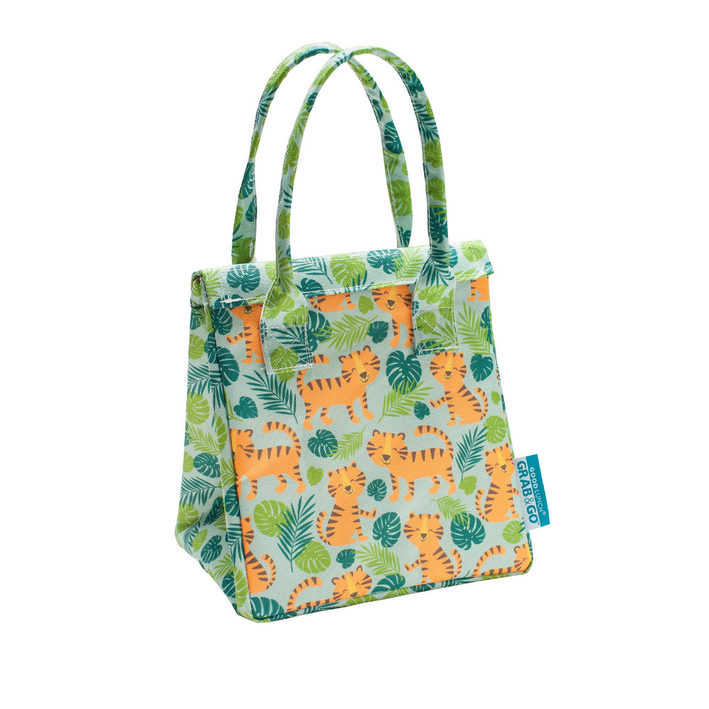 Good Lunch Grab & Go Tote | Tiger