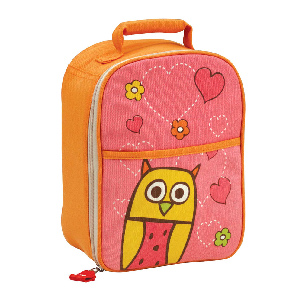 Zippee Lunch Tote | Hoot!