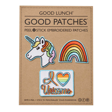 Good Patches | Unicorn