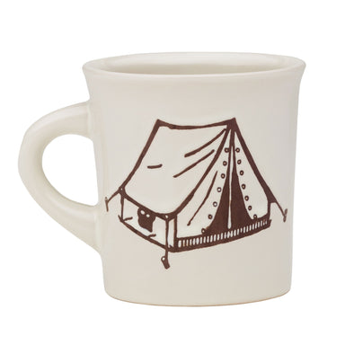 Cuppa This Cuppa That Mug | Tent